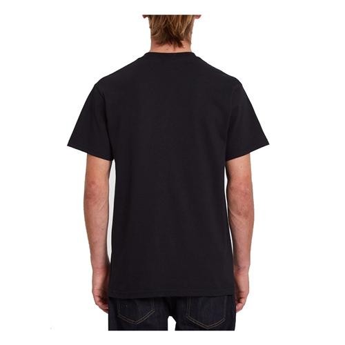 Volcom L.Lopez Night Bl. (blk) – T-Shirt