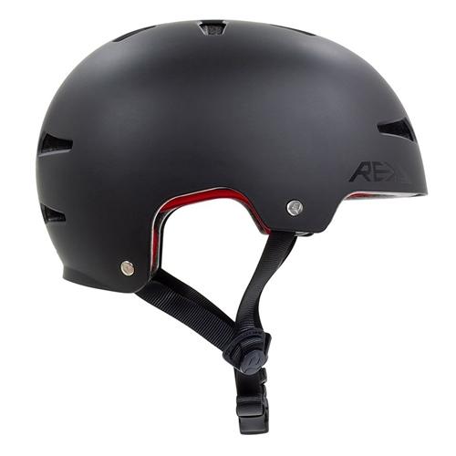 REKD Elite 2.0 (black) – Helm