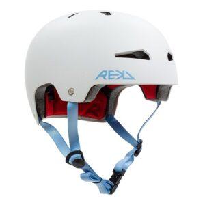 REKD Elite 2.0 (grey) – Helm