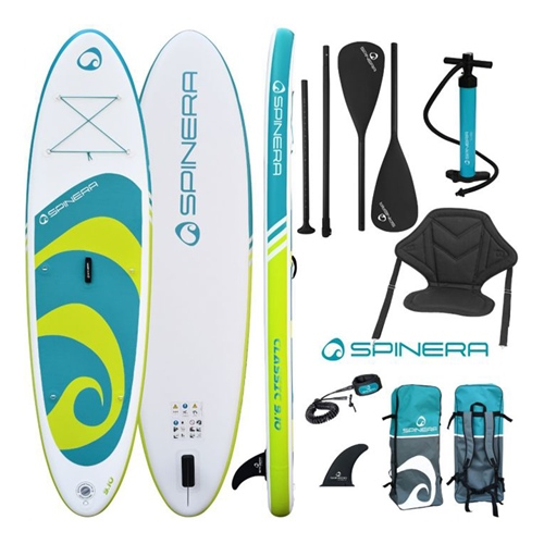 """Spinera Classic 9'10"""" Pack 3 – SET"""