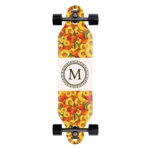 Madrid Peaches Weezer 36.0″ – Longboard