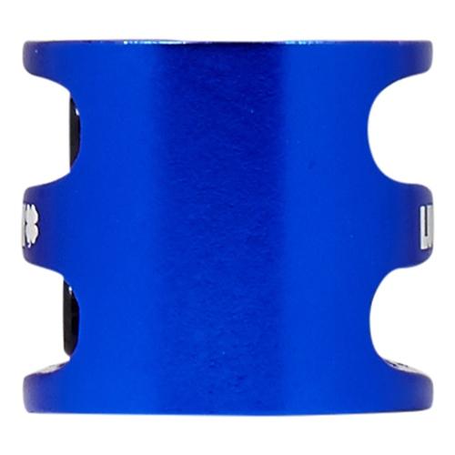 Lucky Dubl (blue) – Clamp