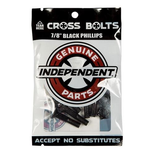 Indy 7/8 Kreuz Mounting Kits – Schrauben