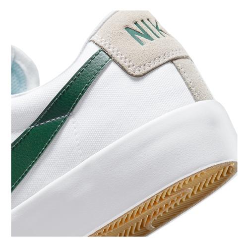 Nike SB Zoom Blazer Low Pro GT (wht)