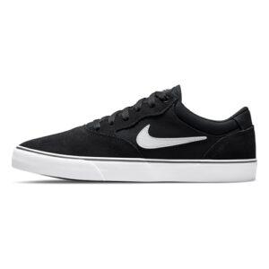 Nike SB Chron 2 (blk/wht) – Sneaker