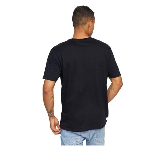 Mazine Burwood T (black) -T-Shirt