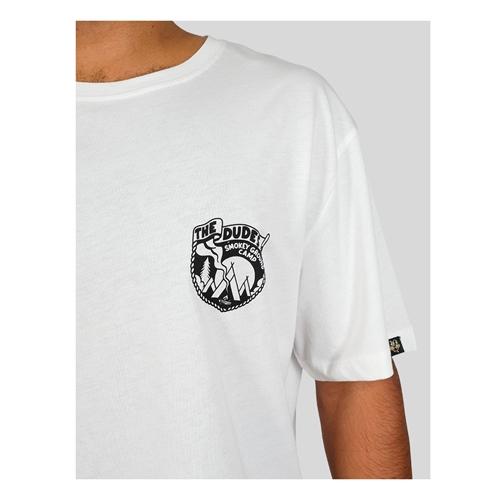 The Dudes Trail (offwhite) – T-Shirt