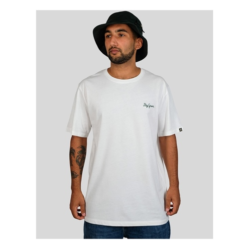 The Dudes Please (offwhite) – T-Shirt