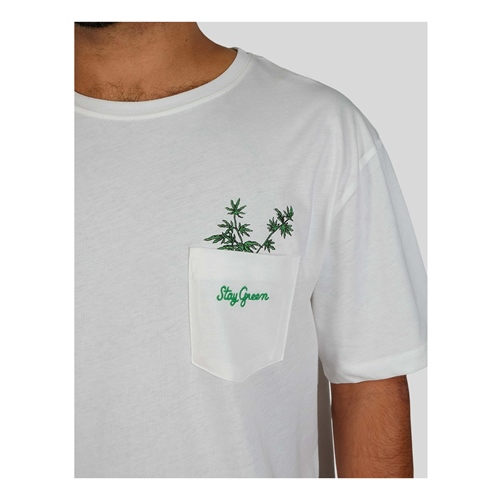 The Dudes Plant (offwhite) – T-Shirt