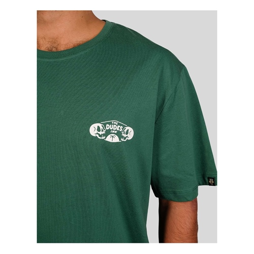The Dudes Okay (duck) – T-Shirt