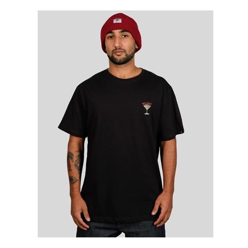 The Dudes Bullshit (caviar) – T-Shirt