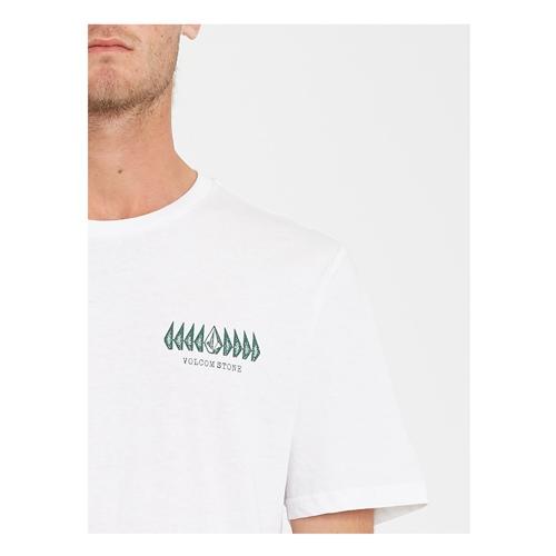 Volcom Trouper (white) – T-Shirt