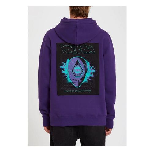 Volcom FA Max Loeffler (violet) – Hoodie