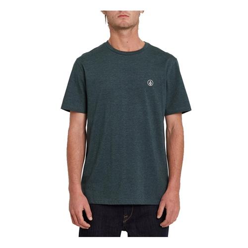 Volcom Circle Blanks (scarab) -T-Shirt