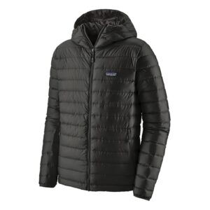 Patagonia M's Down Sweater (blk)