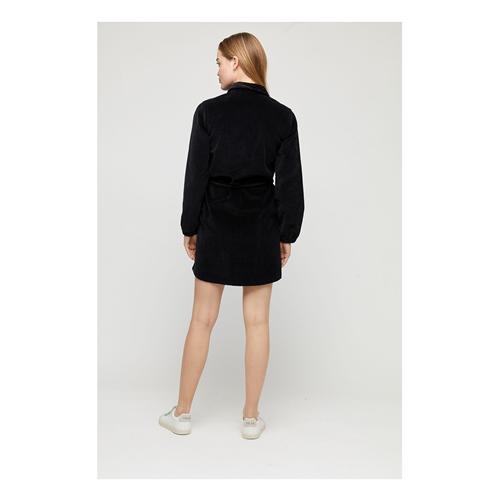 Mazine Juno (black) – Kleid