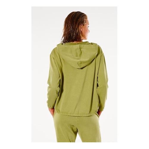 Rip Curl SWC (green) – Hoodie