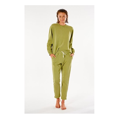 Rip Curl Organic (green) – Sweat Pant