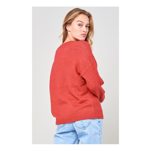 Rip Curl Lanciano (red) – Strick
