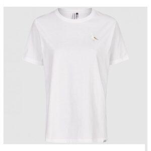 Clepto Embro (white) – T-Shirt