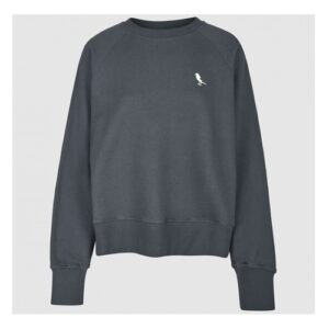 Clepto Embroidery (graphite) – Sweat