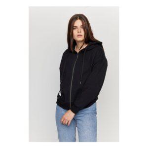 Mazine Florence (black) – Zip