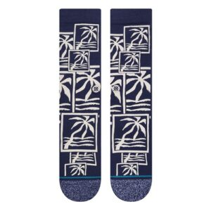 Stance Squall (navy) – Socken