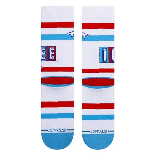 Stance Icee (white) – Socken
