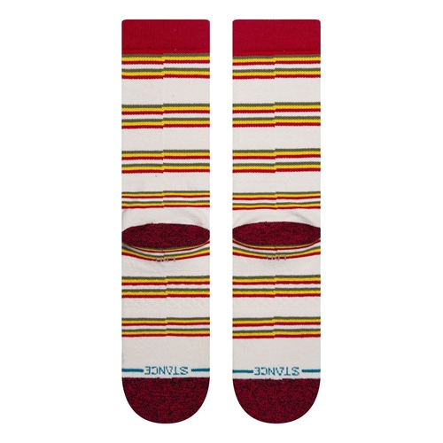 Stance BM 75 Tour (canvas) – Socken