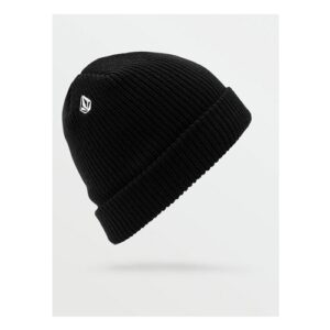 Volcom Full Stone (black) – Beanie