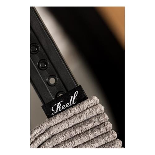 Reell Suede Cord (silver) – Cap