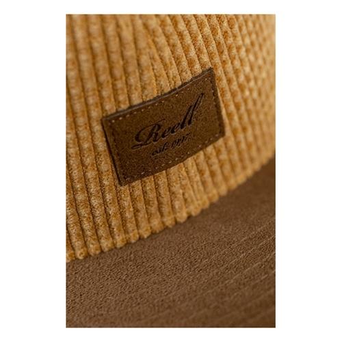 Reell Suede Cord (beige) – Cap