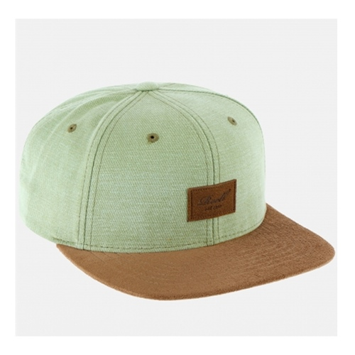 Reell Suede (ice green) – Cap