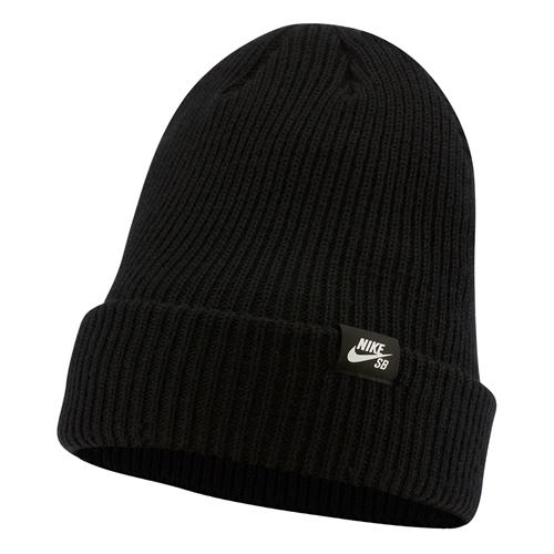 Nike SB Fisherman (black) – Beanie