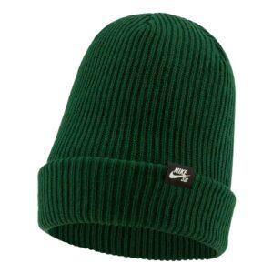Nike SB Fisherman (green) – Beanie