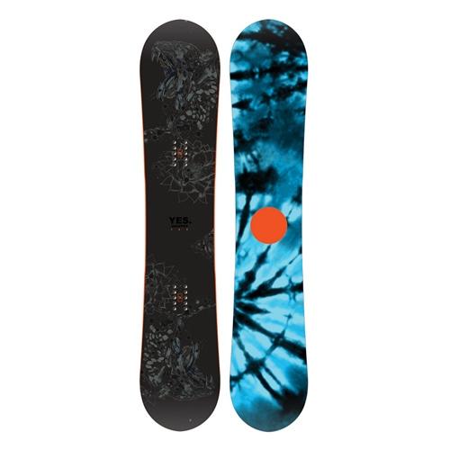 Snowboard YES Jackpot 18/19