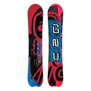 Snowboard Gnu Hyak BTX