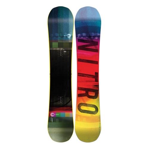 Snowboard Nitro Cinema 19/20