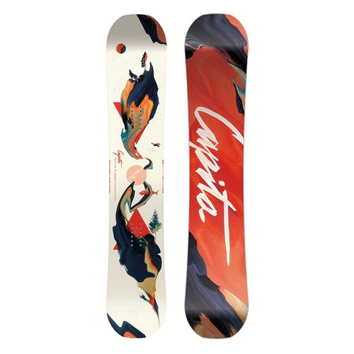 Snowboard Capita Space Metal 19/20