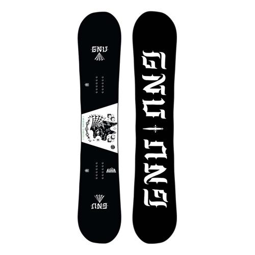 Snowboard Gnu Asym Riders Choice 19/20
