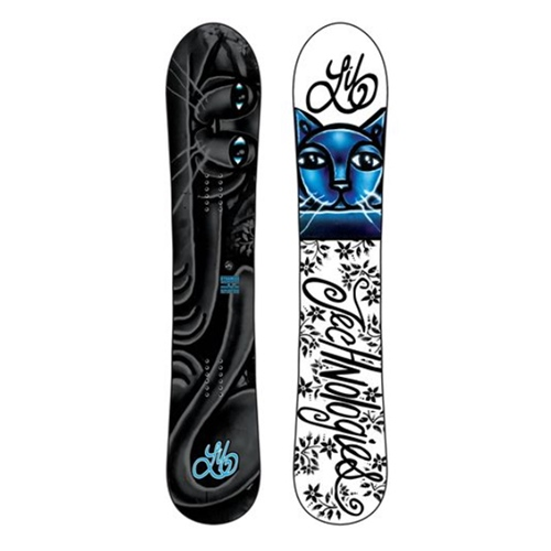 Snowboard LibTech WMS Dynamiss C3 19/20
