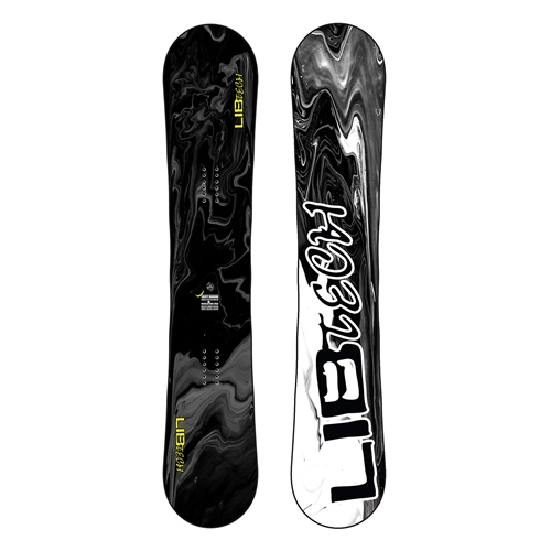 Snowboard LibTech Skate Banana 20/21