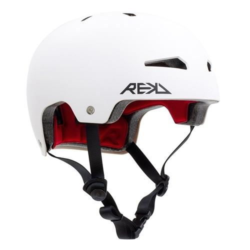 REKD Junior Elite 2.0 (white) – Helm