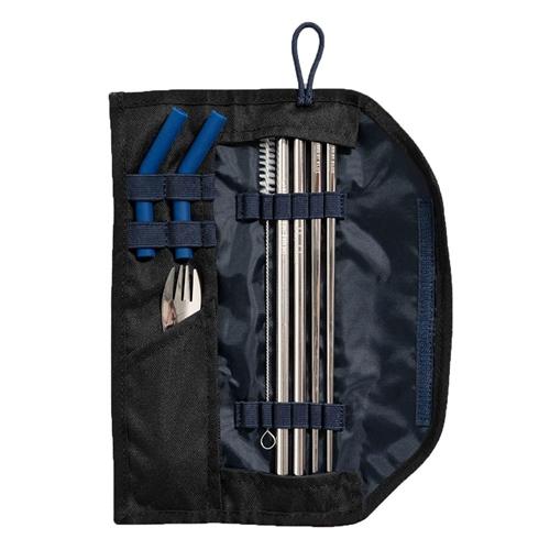 UnitedbyBlue The Utensil Kit (black)