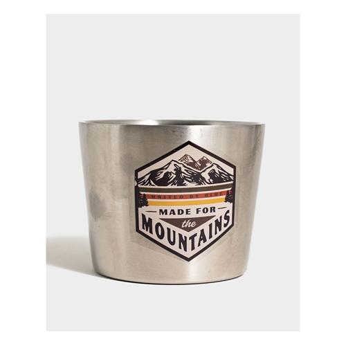 UnitedbyBlue For Mountains 12oz – Becher
