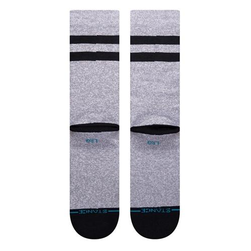 Stance Monkey Tourist (grey) – Socken
