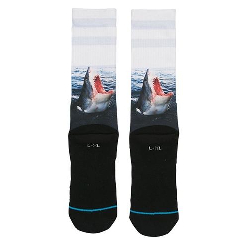 Stance Landlord (blue) – Socken