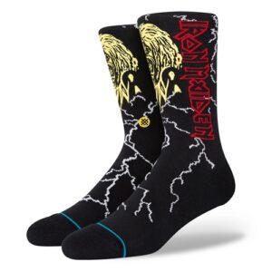 Stance Night City (black) – Socken