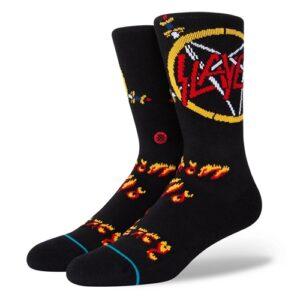 Stance No Mercy Crew (black) – Socken